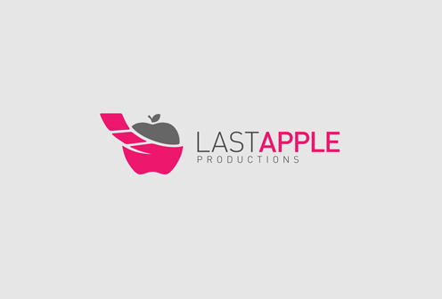 Last Apple - Logo