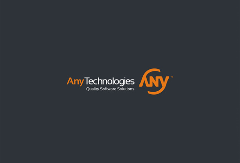 Any Technologies - Logo